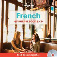 French Phrasebook & CD
