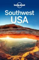 Lonely Planet Southwest USA