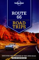 Lonely Planet Route 66