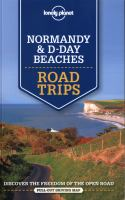 Normandy & D-Day Beaches Road Trips, [2015]