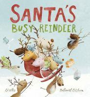 Santa's Busy Reindeer