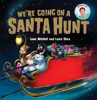 We're Going on A Santa Hunt