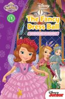 The Fancy Dress Ball