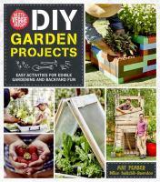Little Veggie Patch Co, DIY Garden Projects