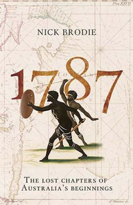 Cover image for 1787