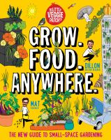 Grow. Food. Anywhere