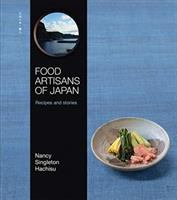 Cover of Food Artisans of Japan: Re