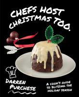 Chefs Host Christmas Too