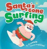 Santa's Gone Surfing