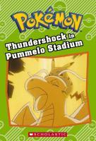 Thundershock in Pummelo Stadium