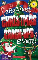 The Craziest Christmas Crack-ups Ever