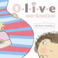Olive Marshmallow