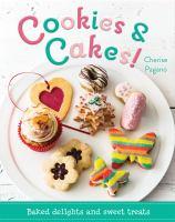 Cookies & Cakes!