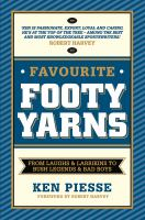 Favourite Footy Yarns