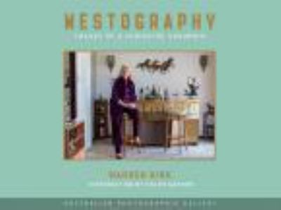 Cover image for Westography