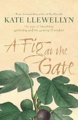 Cover image for A Fig at the Gate