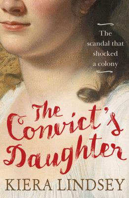 Cover image for The Convict's Daughter