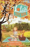 The Patchwork Picnic