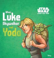 When Luke Skywalker Met Yoda