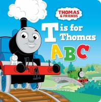 T Is for Thomas ABC