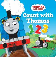 Count With Thomas 123