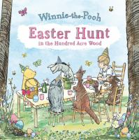 Easter Hunt in the Hundred Acre Wood