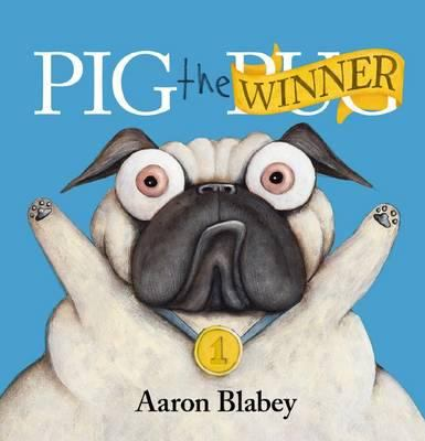 "Book Cover - Pig the Winner"" title=""View this item in the library catalogue"