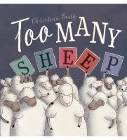 Too Many Sheep