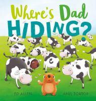 Wheres Dad Hiding?
