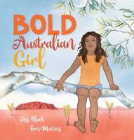 Bold Australian Girl