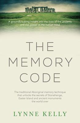 Cover image for The Memory Code
