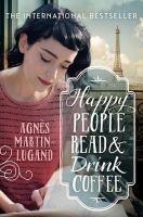Happy People Read & Drink Coffee