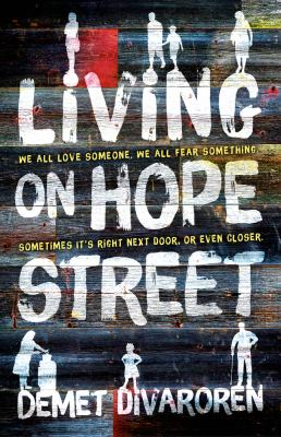 Cover image for Living on Hope Street
