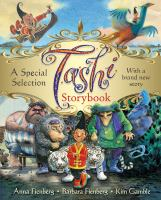 Tashi Storybook