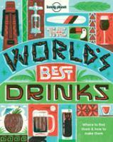 The World's Best Drinks
