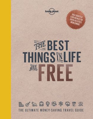 Cover image for The Best Things in Life Are Free
