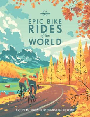 Cover image for Epic Bike Rides of the World