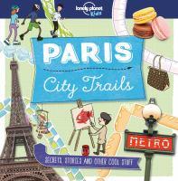 Paris City Trails