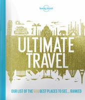 Lonely Planet's Ultimate Travel