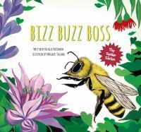 Bizz Buzz Boss