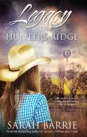 Legacy of Hunter's Ridge