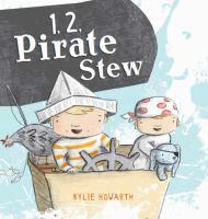 1, 2, Pirate Stew