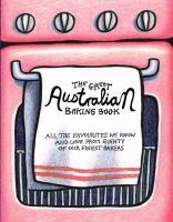 The Great Australian Baking Book