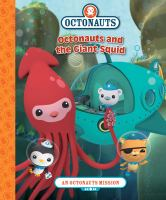 Octonauts and the Giant Squid
