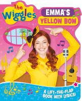 Emma's Yellow Bow