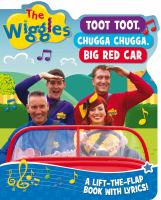 Toot, Toot, Chugga Chugga, Big Red Car