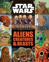 Aliens Creatures & Beasts