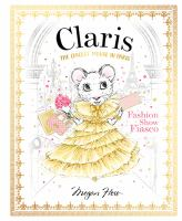 Claris, the Chicest Mouse in Paris