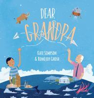 Dear Grandpa