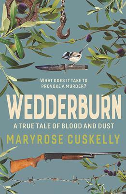 Cover image for Wedderburn